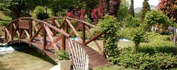 Ponte Giorgi a Mercato Saraceno